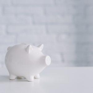 Kosten Sparschwein