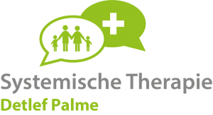 Logo Systemische Therapie Palme